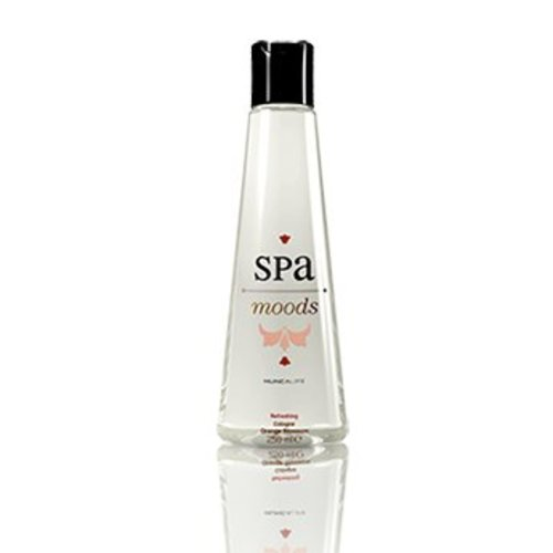 Spa SPA COLOGNE ORANGE BLOESEM - 250 ML