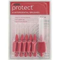 Protect Interdentale Ragers 0.5mm - 6 Stuks