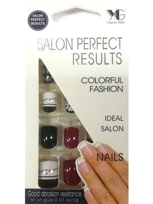 Yg Yg Fashion Salon Perect Nails - 1 Stuks