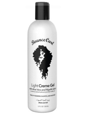 Bounce Curl Bounce Curl Light Creme Met Aloe Vera 358 ml
