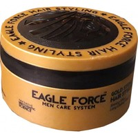 Eagle Force Hair Styling Wax Gold Stone 150 ml