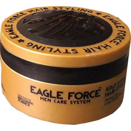 Eagle Force Eagle Force Hair Styling Wax Gold Stone 150 ml