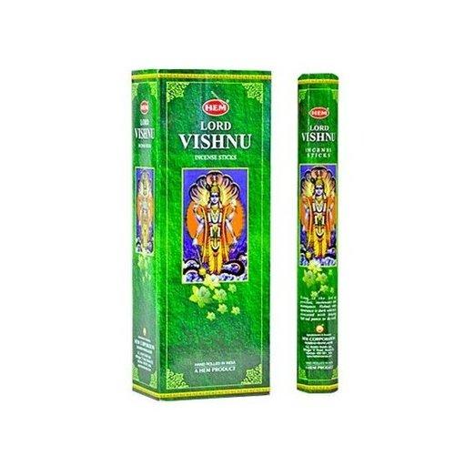 Wierook Wierook Lord Vishnu 20 stokjes