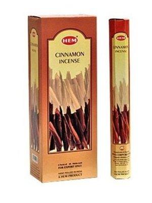 Wierook Wierook Cinnamon - 20 Stokjes