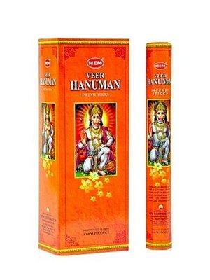 Wierook Wierook Veer Hanuman - 20 Stokjes