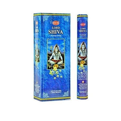 Wierook Wierook Shiva  20 stokjes