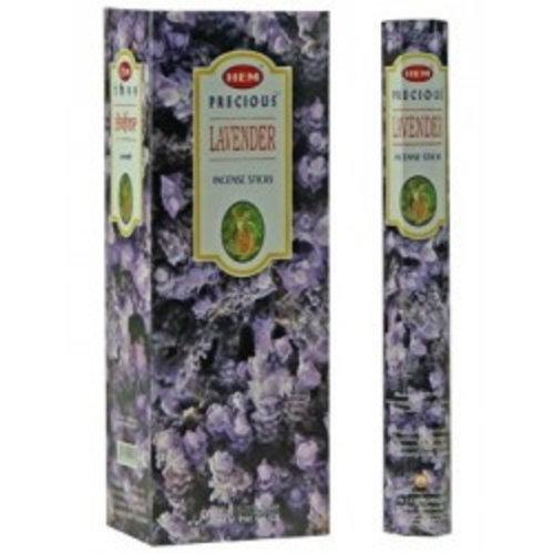Wierook Wierook Lavendel 20 Stokjes
