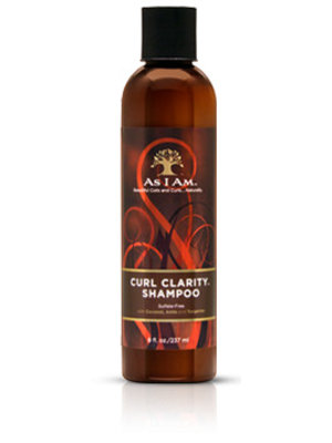 As i Am As I Am Curl Clarity Shampoo 237 ml