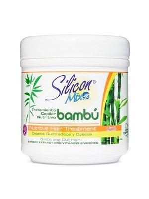 Silicon Mix Silicon Mix Bambu Nutritive Hair Treatment  450 Gram