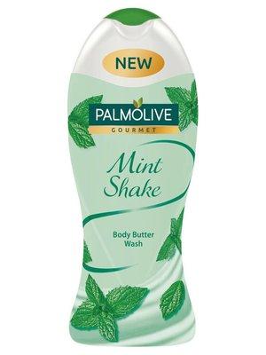 Palmolive Palmolive Gourmet Showergel Mint Shake - 250 Ml