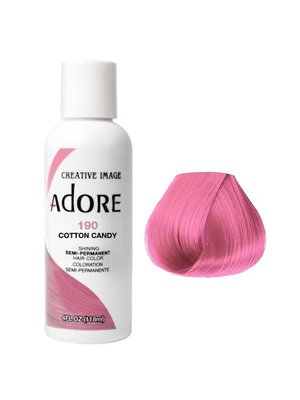 Adore Adore Cotton Candy Nr 190 118 ml