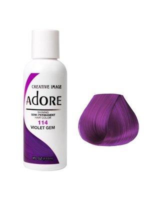 Adore Adore Violet Gem Nr 114 118 ml