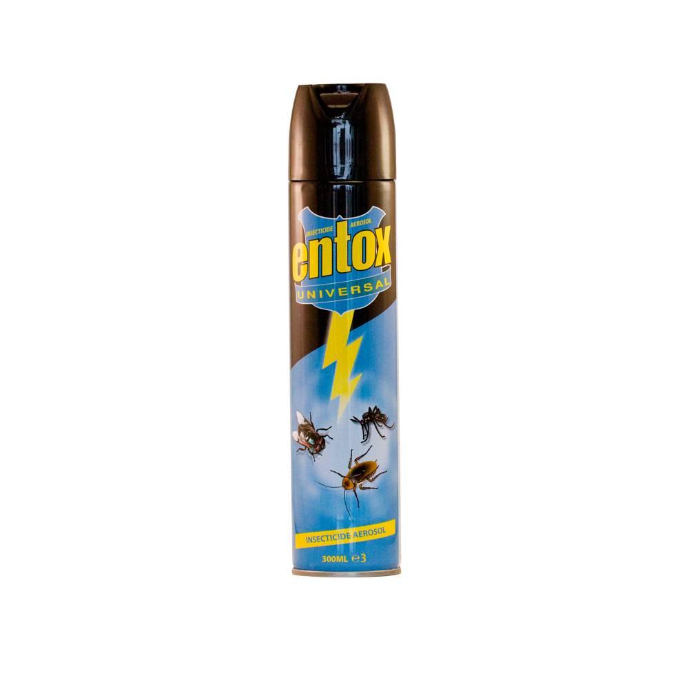 Image of Entox Entox Vliegende Insectenspray - 300 Ml