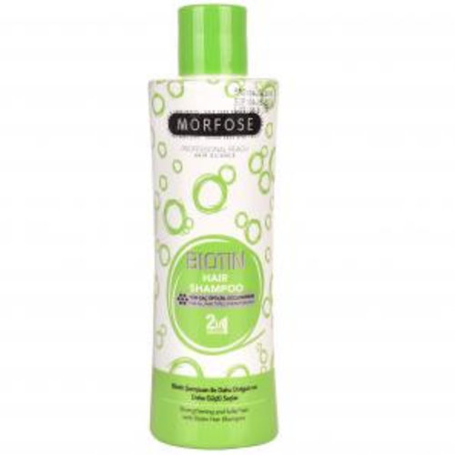 Morfose Morfose Shampoo Biotin - 230 Ml