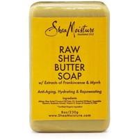 Shea moisture raw shea butter soap 230 Gram