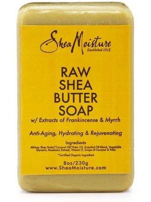 Shea Moisture Shea moisture raw shea butter soap 230 Gram