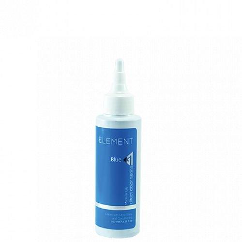 Element Element Direct Color Blue - 100 Ml