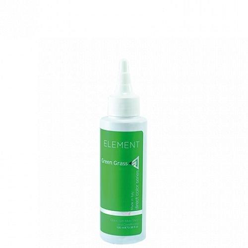 Element Element Direct Color Green Grass - 100 Ml