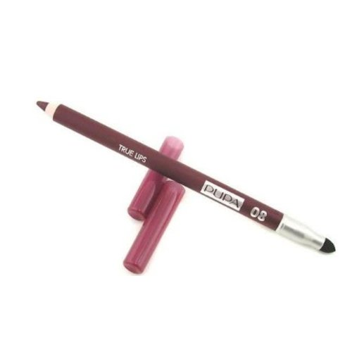 Pupa PUPA MILANO TRUE LIPS DEEP RED -08