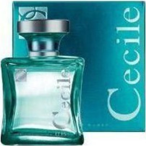 Cecile Cecile Women Iris Edt Spray - 100 Ml