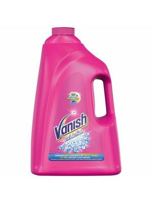 Vanish Vanish Oxi Action Vlekverwijderaar Gel - 3 Liter