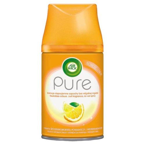 Airwick Airwick Pure Freshmatic Navul Citrus/Sinas - 240 Ml