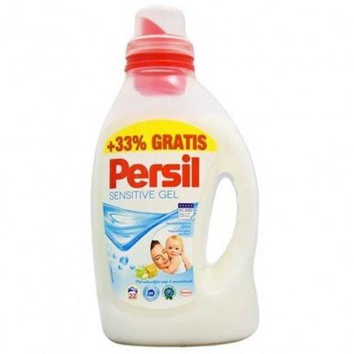 Persil Persil Vloeibare Wasmiddel Sensitive Gel - 1.452 Liter