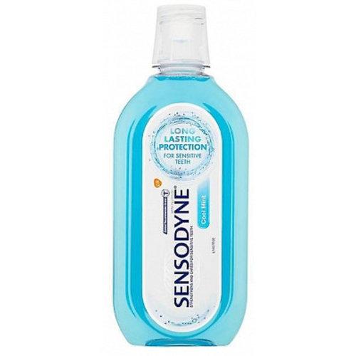 Sensodyne Sensodyne Mondwater Cool Mint- 500 Ml