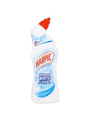 Harpic Harpic Active Fresh Toiletreiniger White & Shine - 750 Ml