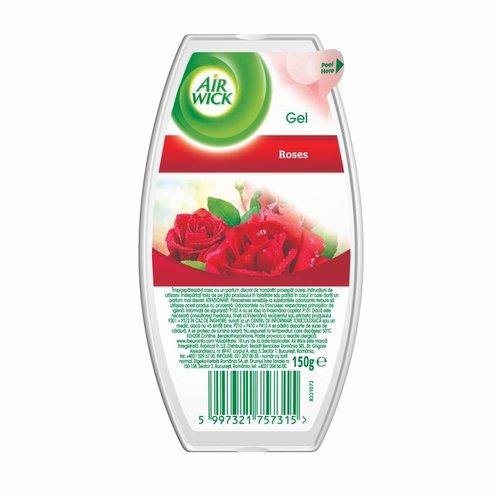 Airwick Airwick Gel Roses - 150 Gram