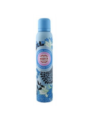 Body-X Body-X Shower Foam Endless Weekend - 225 Ml