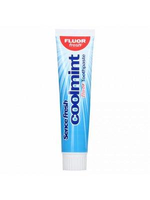 Sencefresh Sencefresh Coolmint Tandpasta - 125 Ml