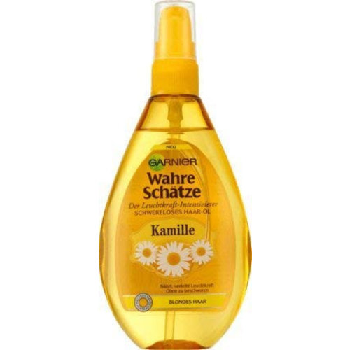 Garnier Garnier Kamille Haar Oliã‹ - 150 Ml