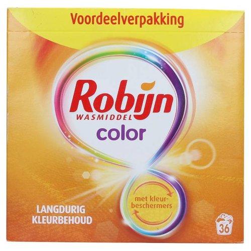Robijn Robijn Wasmiddel Color - 2,52 Kg