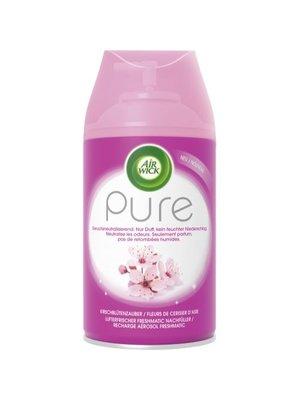 Airwick Airwick Pure Freshmatic Navul Cherry Blossom - 250 Ml