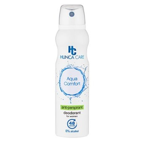 Hc Hc Anti Transpirant Women Deodorant - 150 Ml