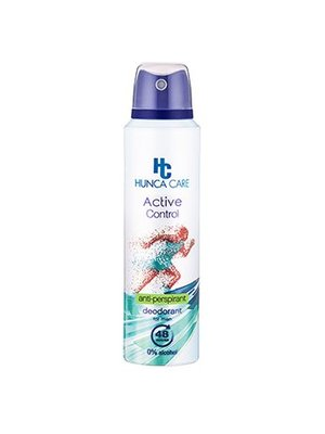 Hc Hc Anti Transpirant Man Deodorant - 150 Ml