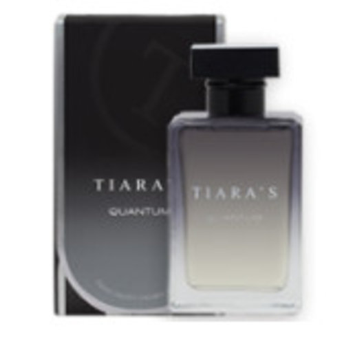 Tiara's TIARA'S QUANTUM FOR MEN EDT SPRAY - 100 ML
