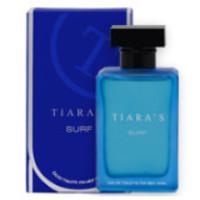 TIARA'S SURF FOR MEN EDT SPRAY - 100 ML