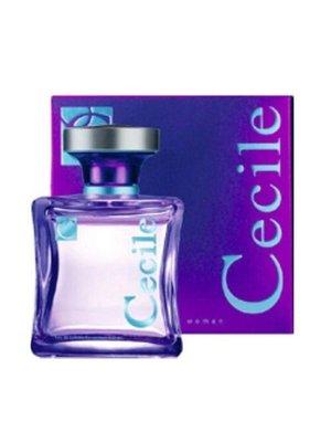 Cecile Cecile Women Aura Edt Spray - 100 Ml