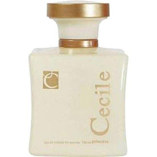 Cecile Cecile Women Princess Edt Spray -100 Ml