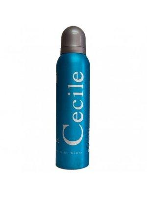Cecile Cecile Women Mare Deodorant - 150 Ml