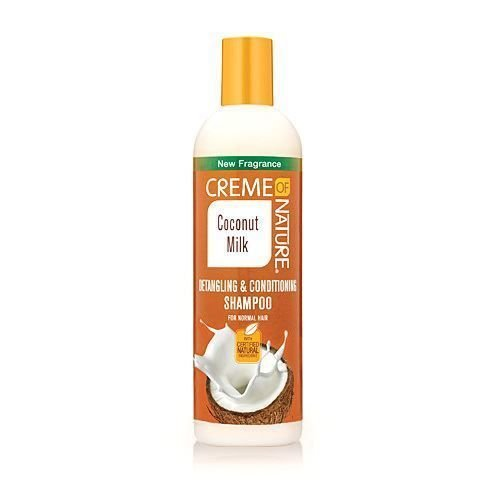 Creme of Nature Creme Of Nature Coconut Milk Detangling & Conditioning Shampoo 354 ml