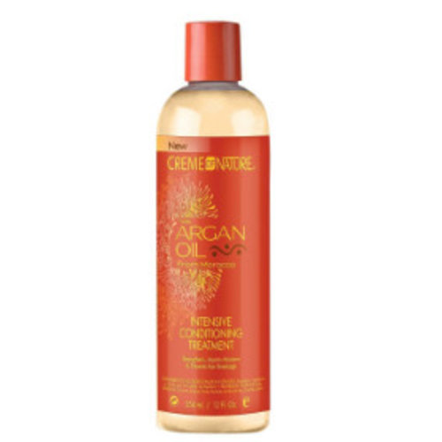Creme of Nature Creme Of Nature Argan Oil Intensive Conditioning Treatment 354 ml