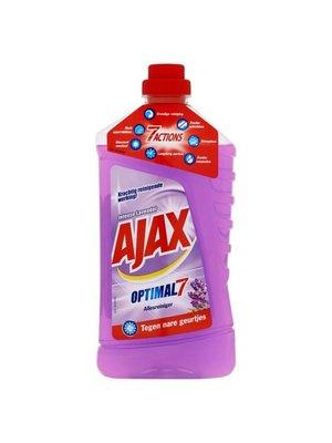 Ajax Ajax Allesreinger Lavendel - 1 Liter