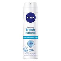 Nivea Deo Spray Fresh pure - 150 Ml