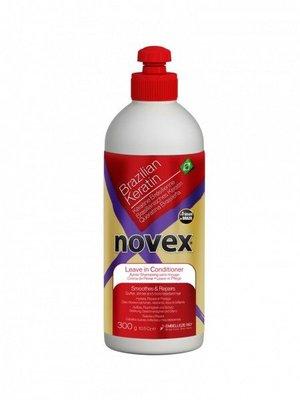 Novex Novex Brazilian Keratin Leave-In Conditioner 300 Gram