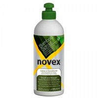 Novex Bamboo Sprout Leave-In Conditioner 300 Gram