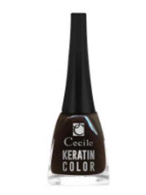 Cecile CECILE NAGELLAK KERATINE COLOR BRUIN - 28