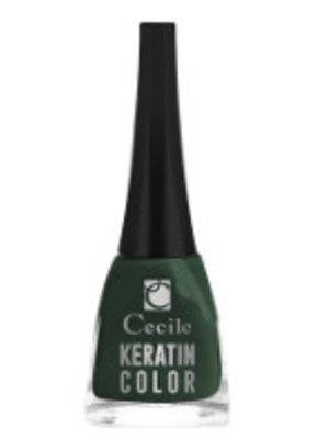 Cecile CECILE NAGELLAK KERATINE COLOR GROEN - 22